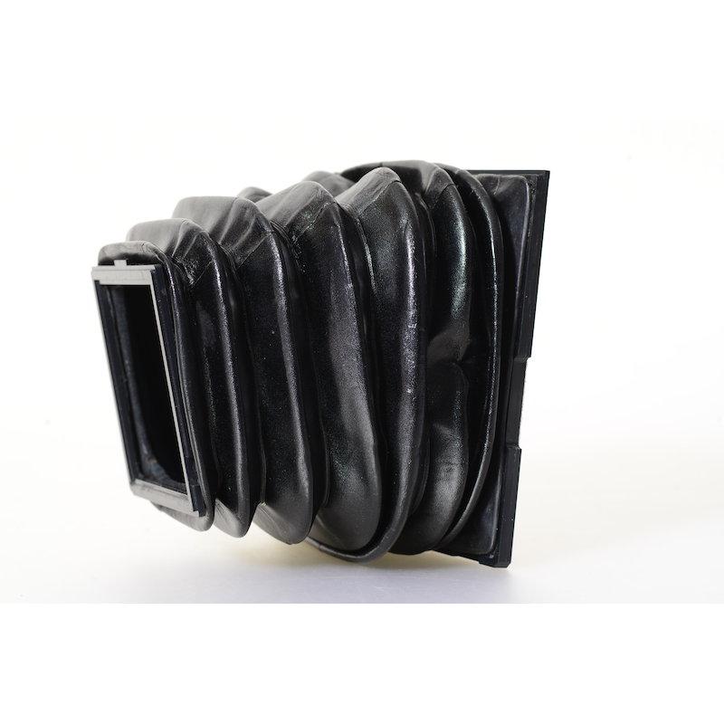 Arca-Swiss Weitwinkelbalgen Leder Konisch 6x9/4x5