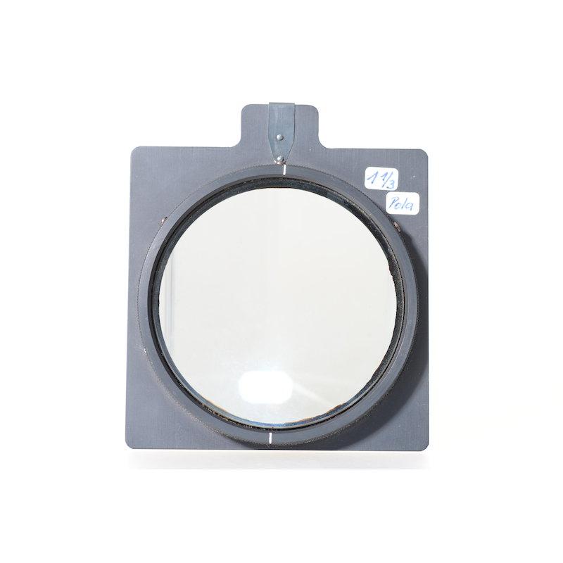 Arca-Swiss Filterhalter+Polfilter 90mm