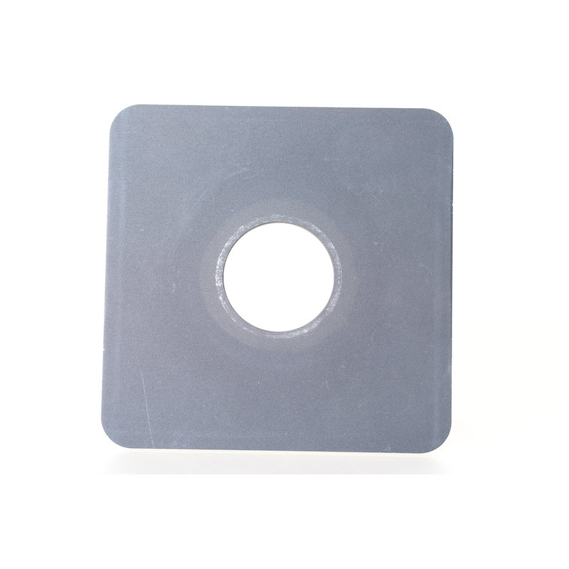 Arca-Swiss Objektivplatte Flach Copal 0 6x9