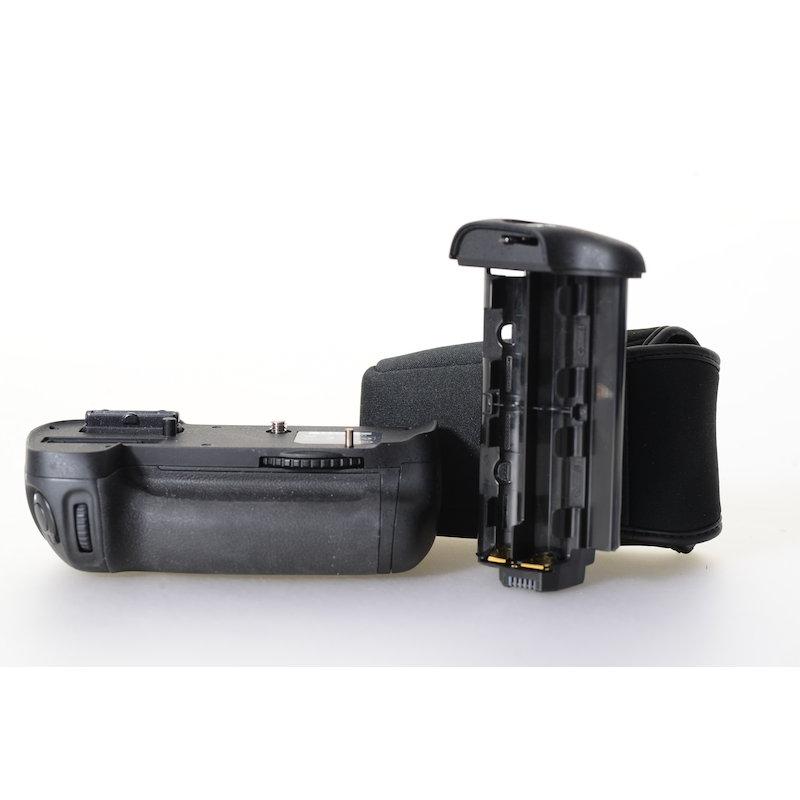 Nikon Hochformatgriff MB-D14 D600