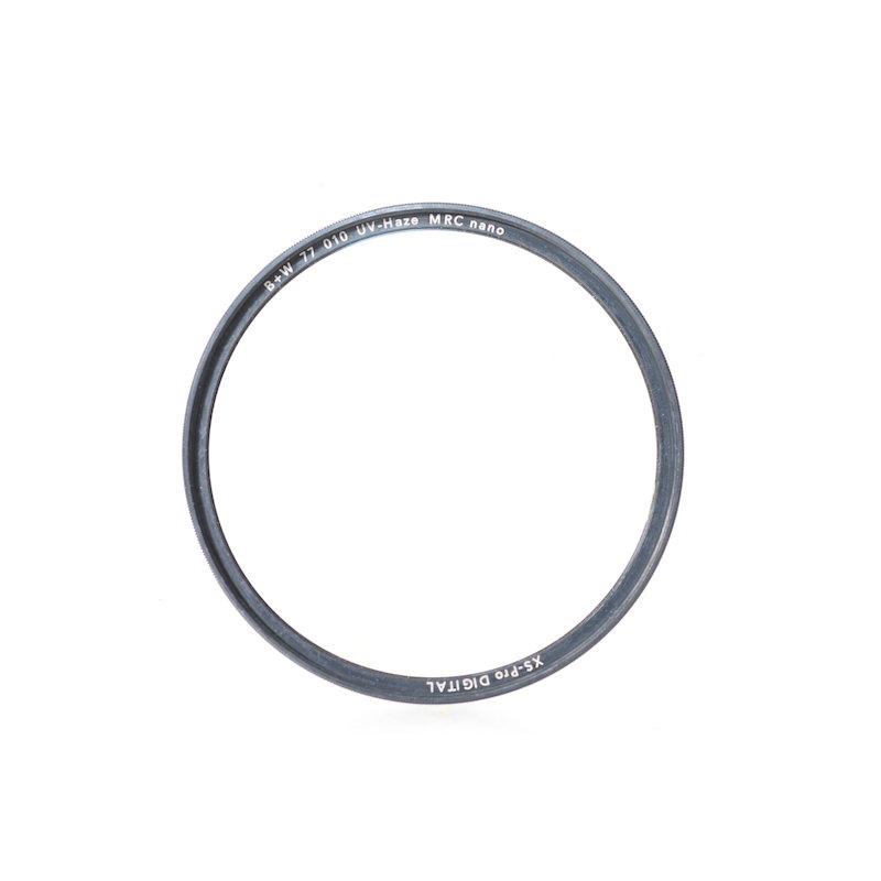 B+W UV-Filter XS-Pro Digital MRC E-72