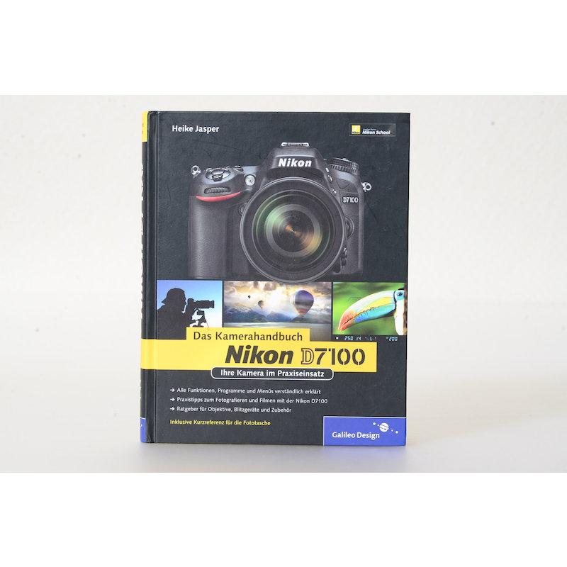 Gallileo Das Kompletthandbuch Nikon D7100
