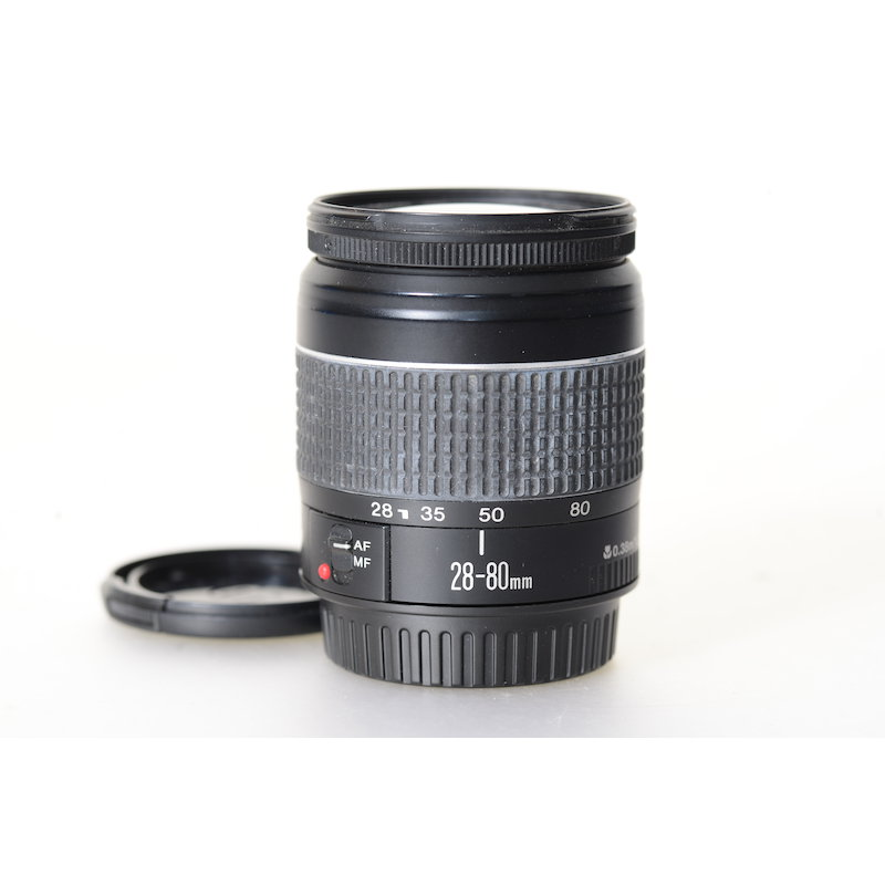 Canon EF 3,5-5,6/28-80 II