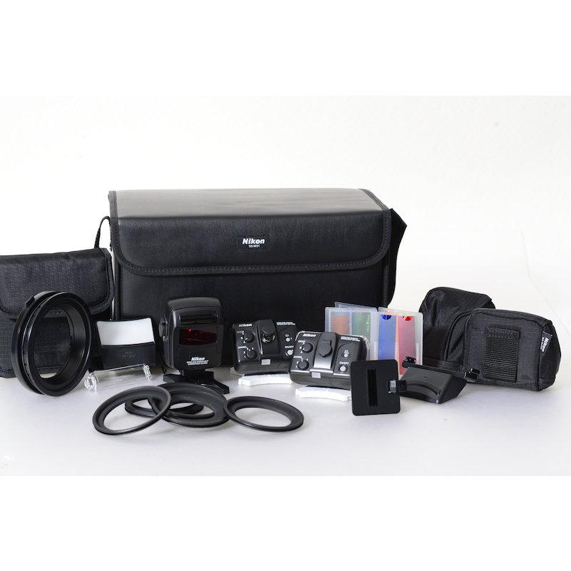 Nikon Makroblitz Kit R1C1