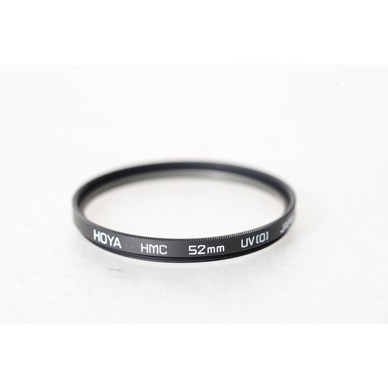 Hoya UV-Filter HMC E-52