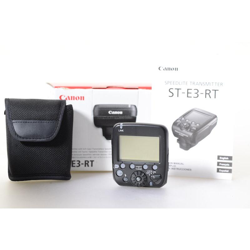 Canon Speedlite Infrarot-Auslöser ST-E3-RT