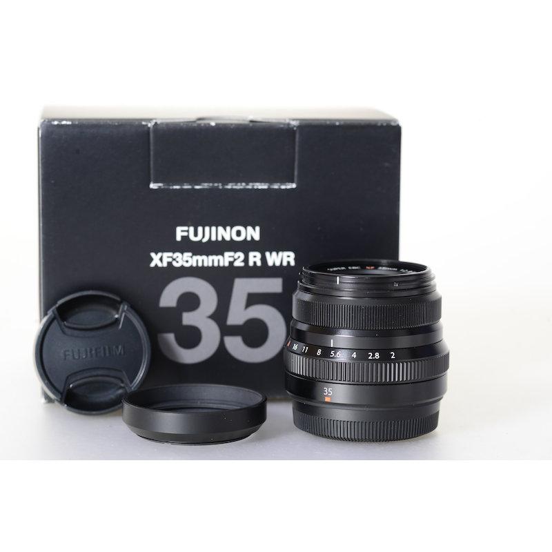 Fujifilm Fujinon Super EBC XF 2,0/35R WR