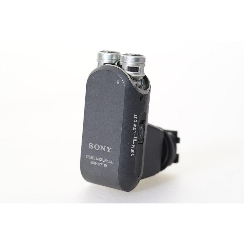 Sony Mikrophon ECM-XYST1M
