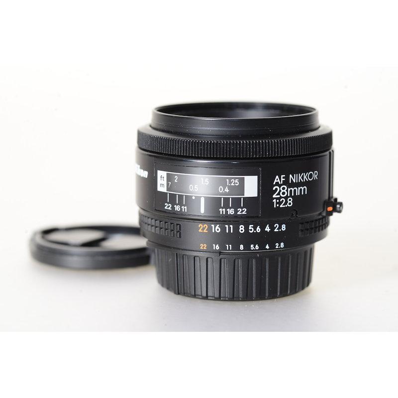 Nikon AF 2,8/28