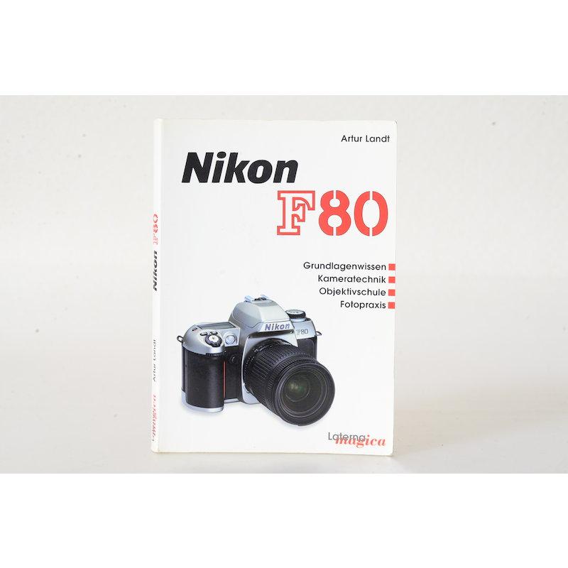 Laterna Nikon F80