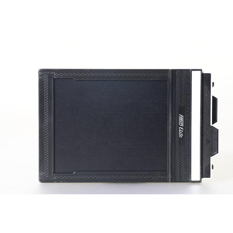Fidelity Planfilmkassette II 4x5