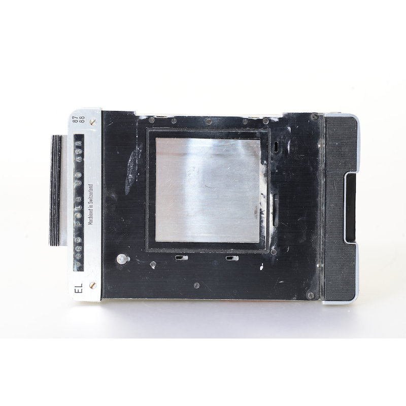 Arca-Swiss Polaroidmagazin Hasselblad
