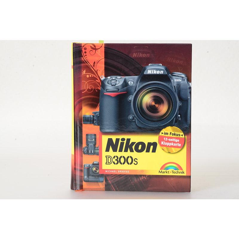 Markt+Technik Nikon D300s