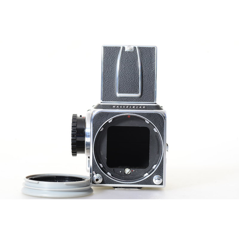 Hasselblad 500C (C/M)