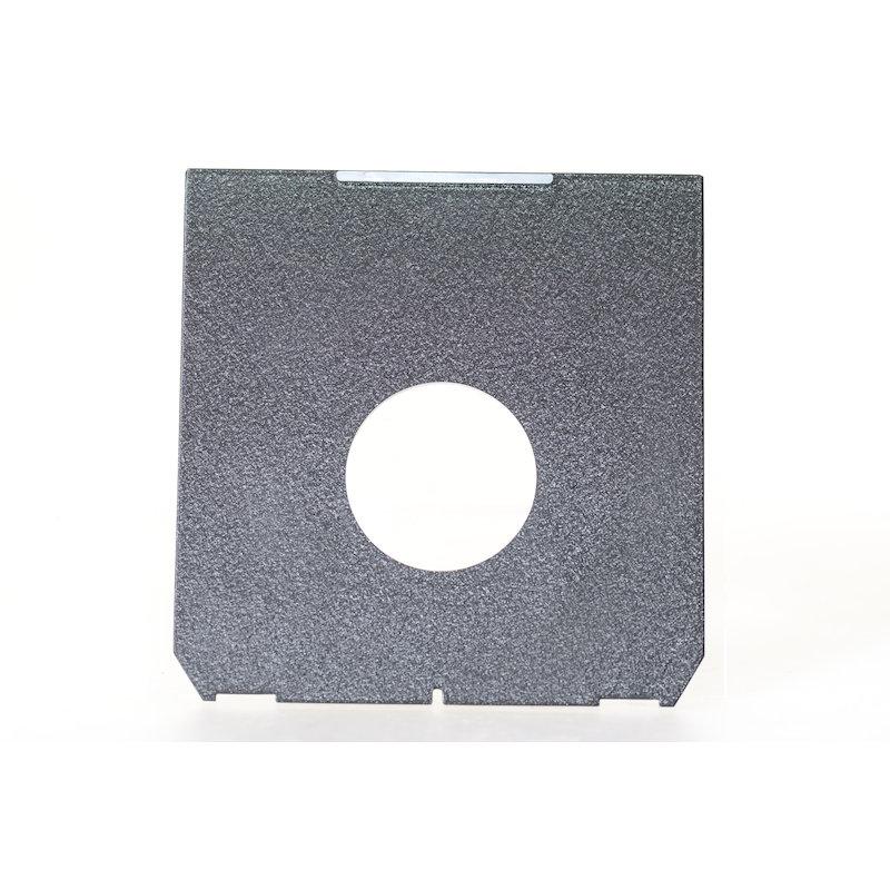 Horseman Objektivplatte 96x99mm Copal 0