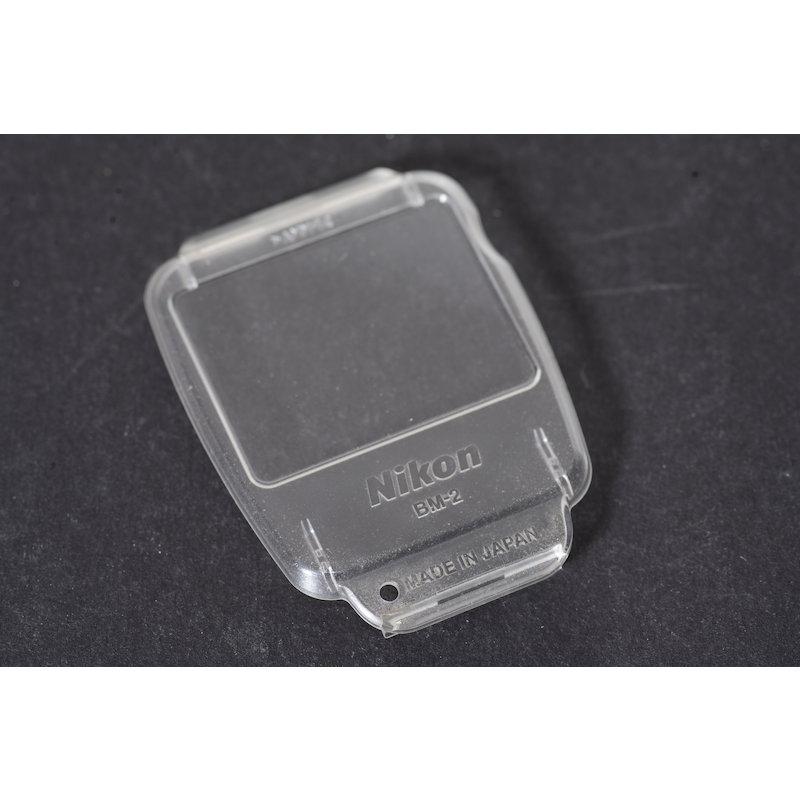 Nikon Monitorschutzkappe BM-2 D100
