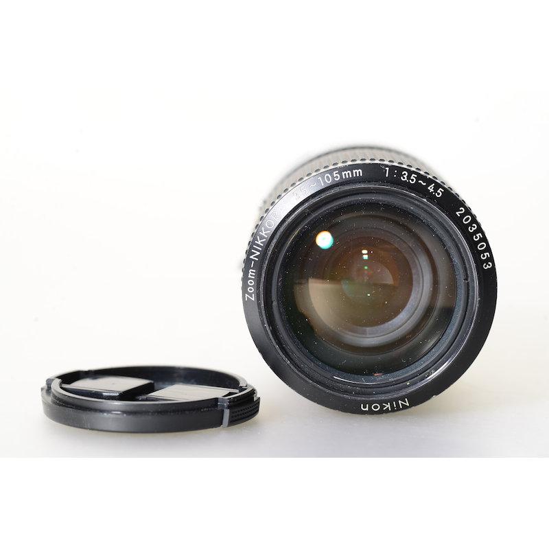 Nikon Ai/S 3,5-4,5/35-105
