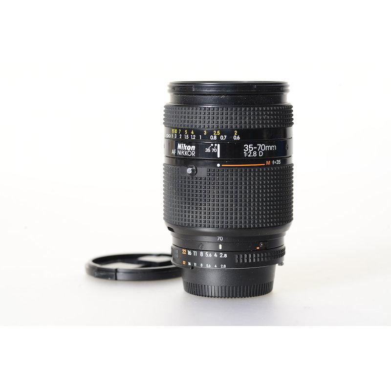 Nikon AF 2,8/35-70 D
