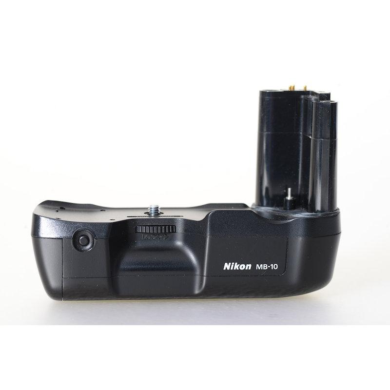 Nikon Hochformatgriff MB-10 F90X