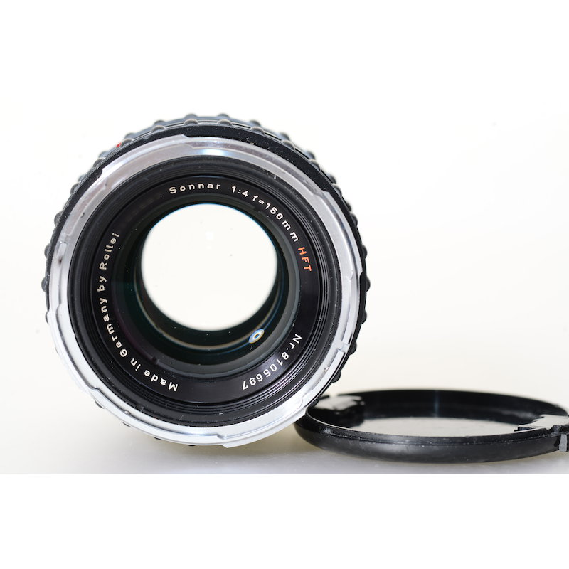 Rollei Sonnar HFT 4,0/150 PQ 6008
