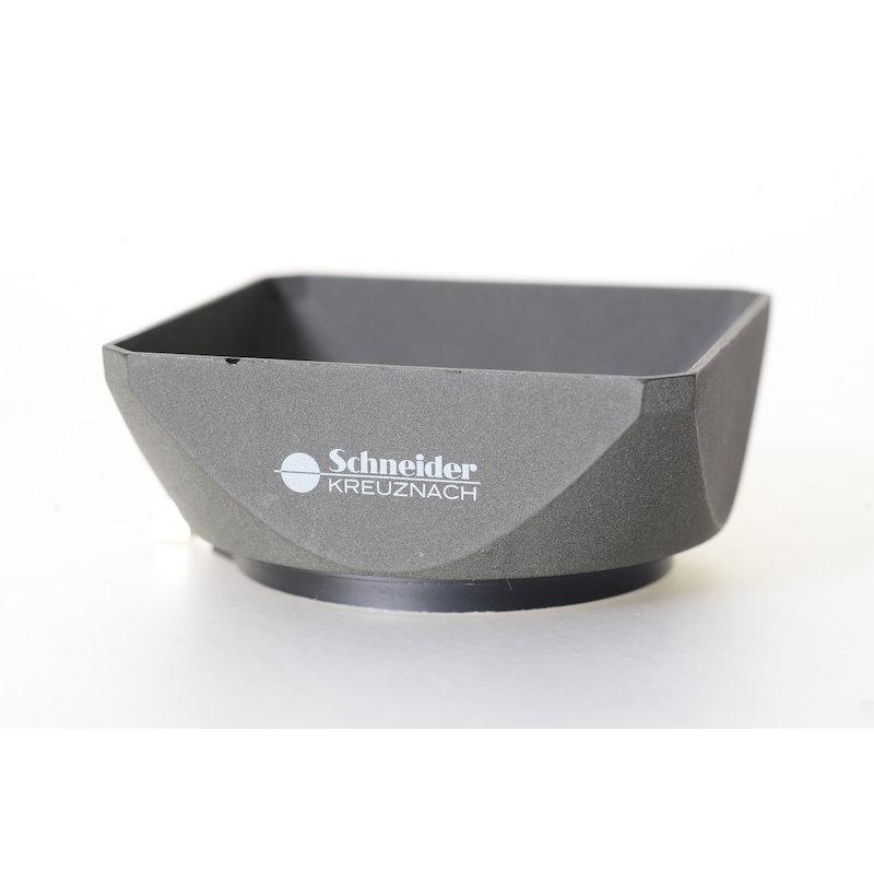Rollei Geli.-Blende A-70 Schneider Super-Angulon 4,0/40 PQ