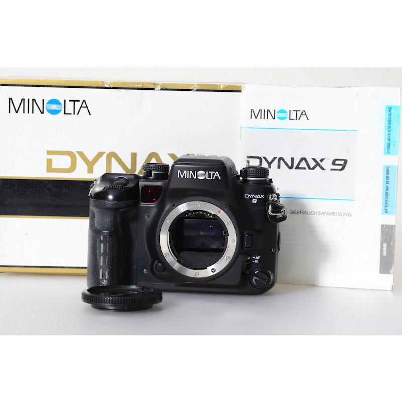 Minolta Dynax 9