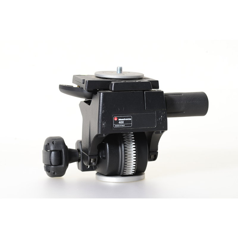 Manfrotto Getriebe-Neiger MA 400