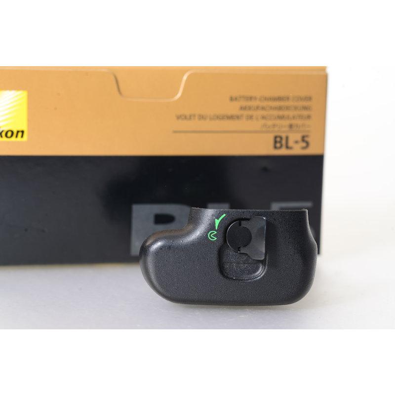 Nikon Batteriefachabdeckung BL-5