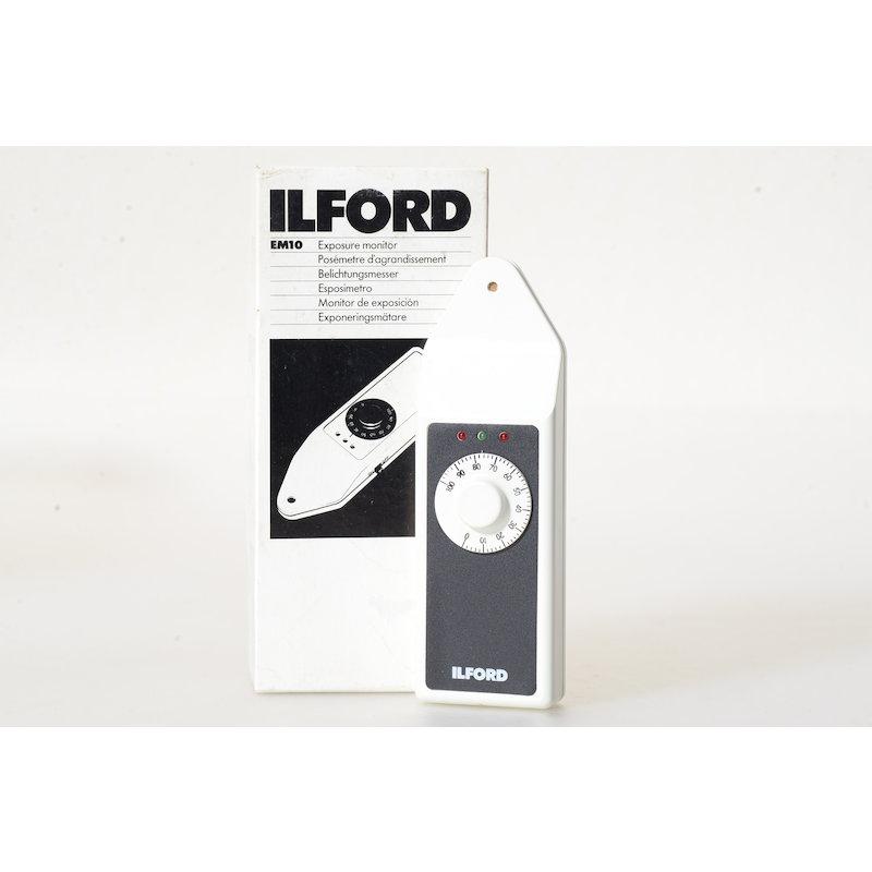 Ilford Laborbelichtungsmesser EM-10