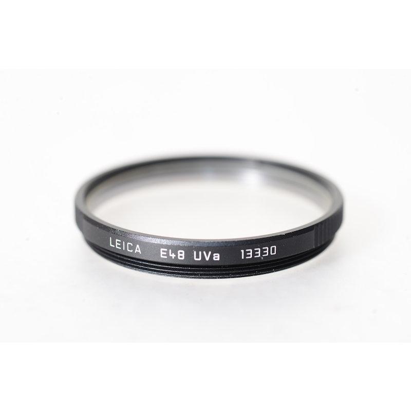 Leica UVa-Filter E-48