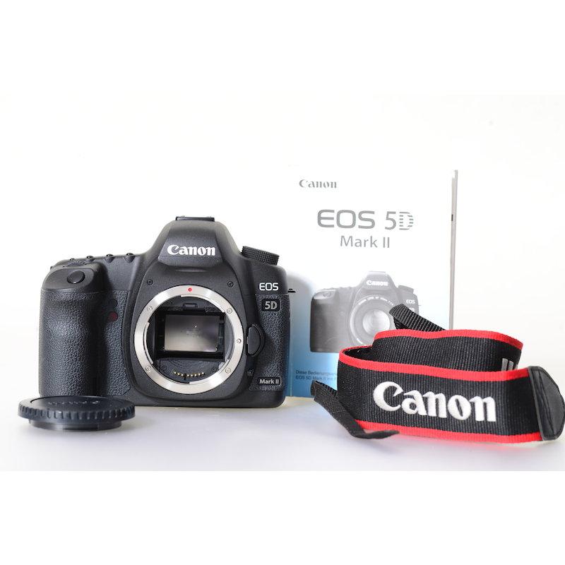 Canon EOS 5D II