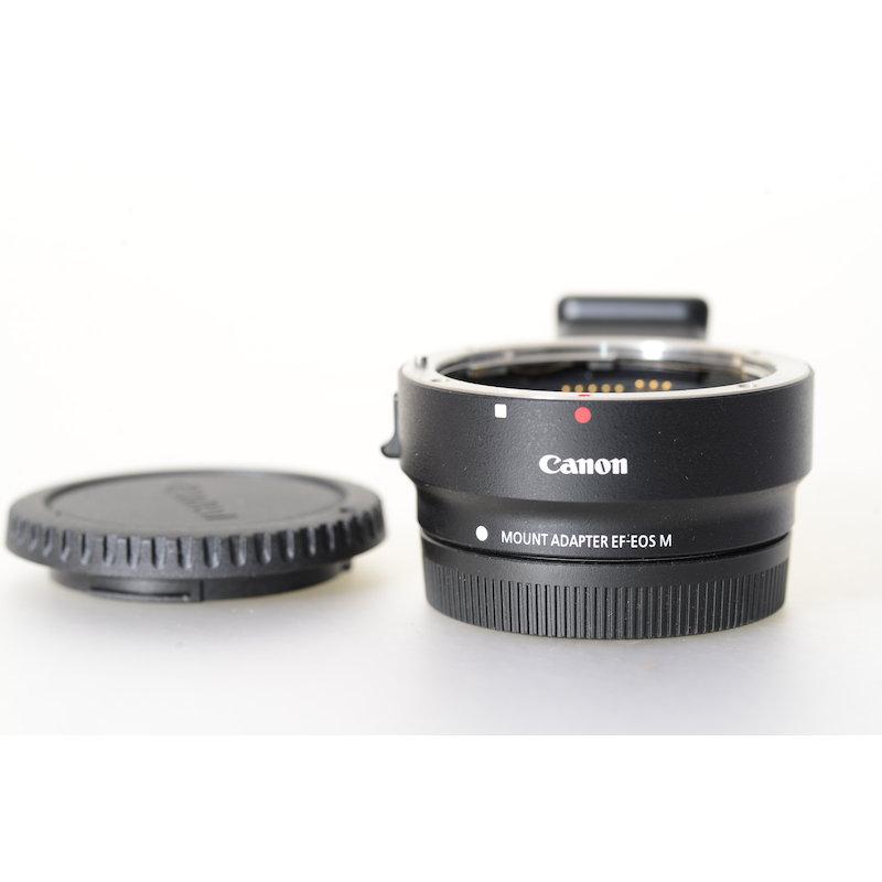 Canon Objektivadapter EF-EOS M