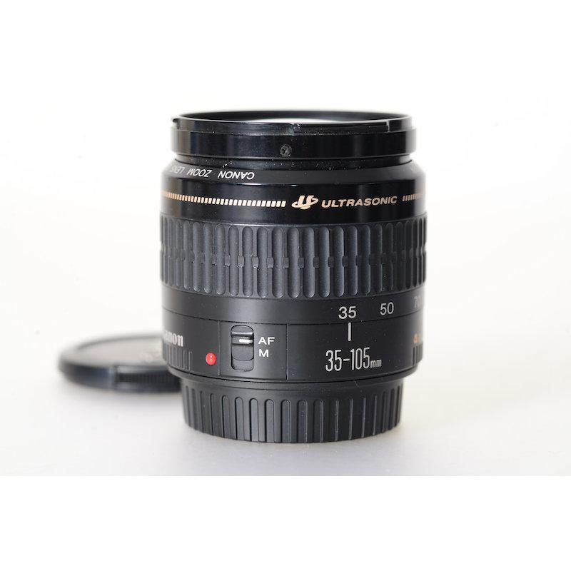 Canon EF 4,5-5,6/35-105 USM