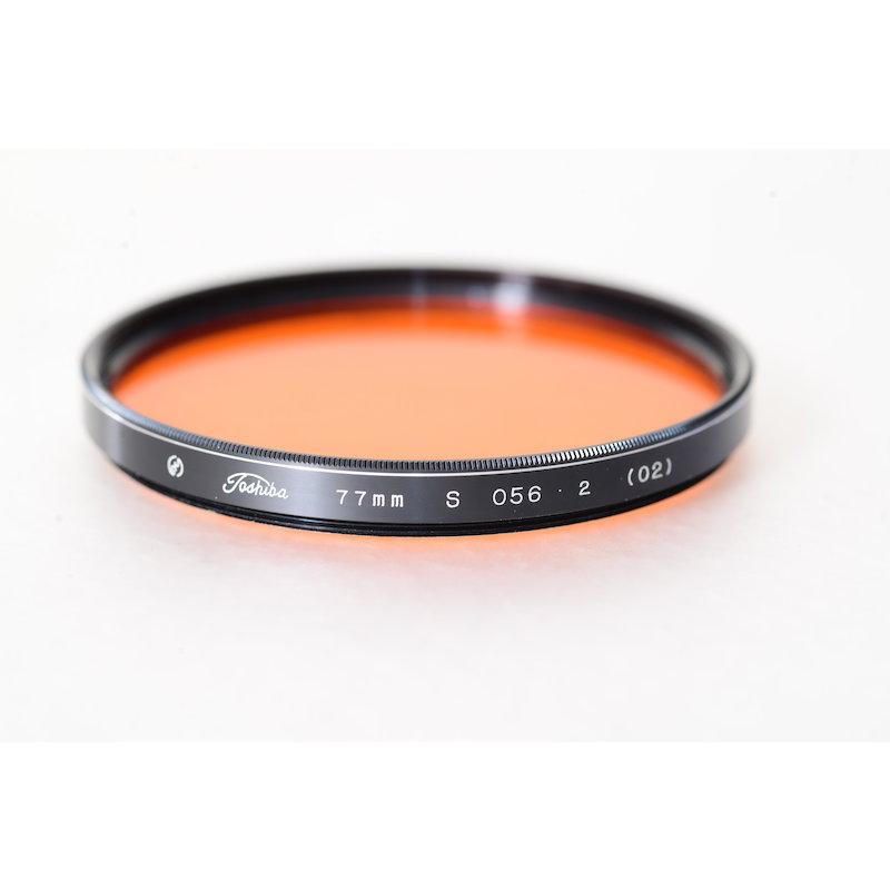 Tashiba Orangefilter O56 E-77