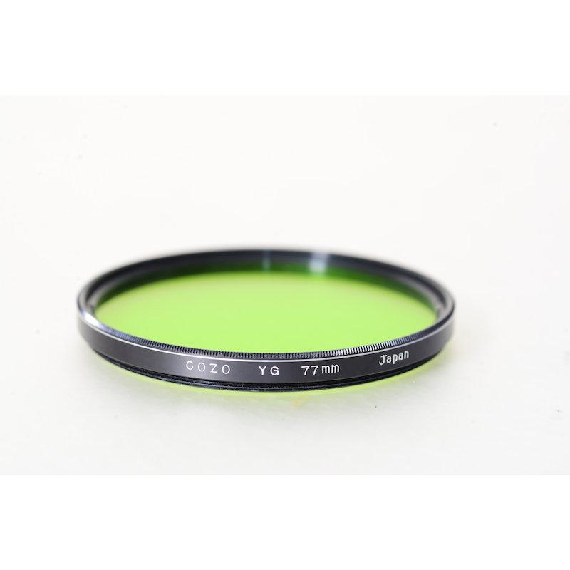 Cozo Gelbgrünfilter XG E-77