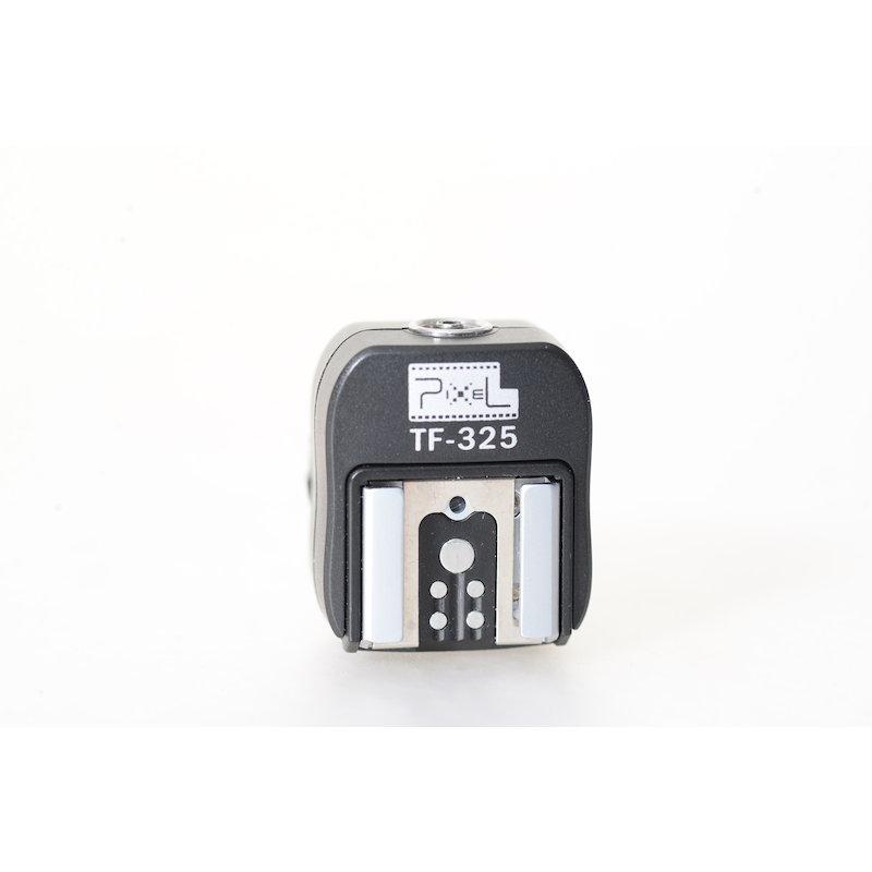 Pixel Blitzschuhadapter TF-325