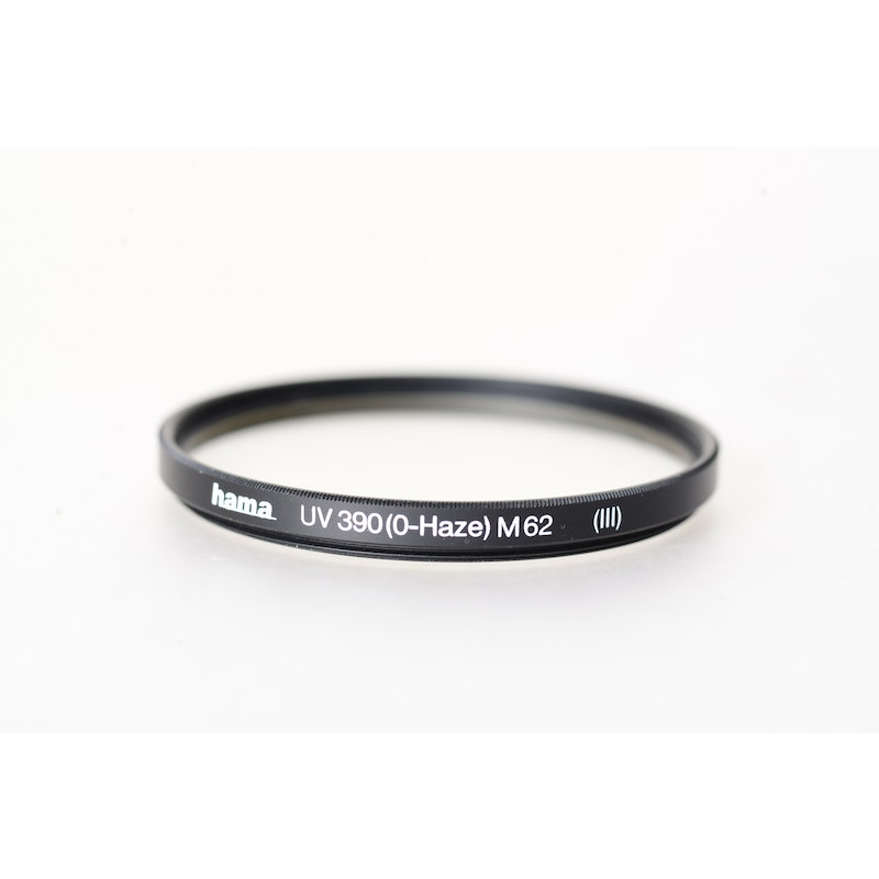 Hama UV-Filter E-62