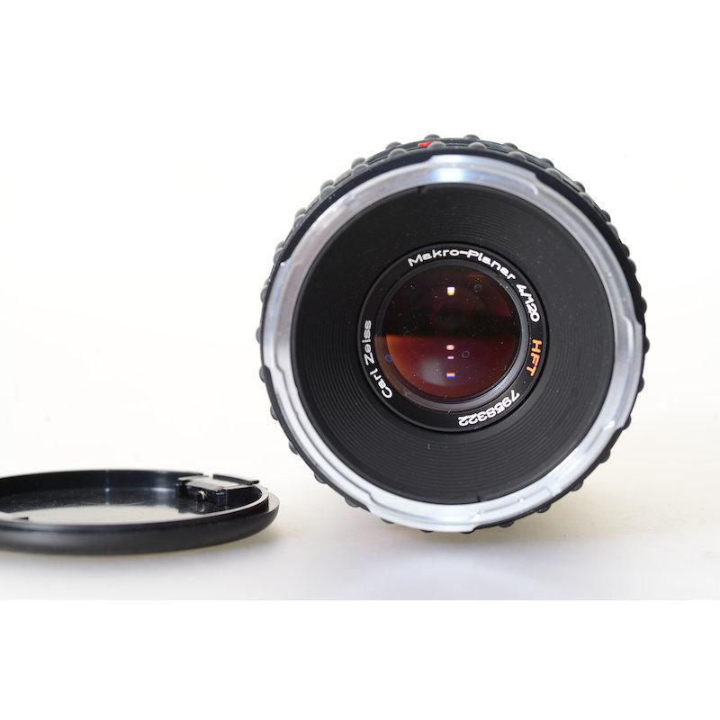 Rollei Makro-Planar HFT 4,0/120 PQS 6008