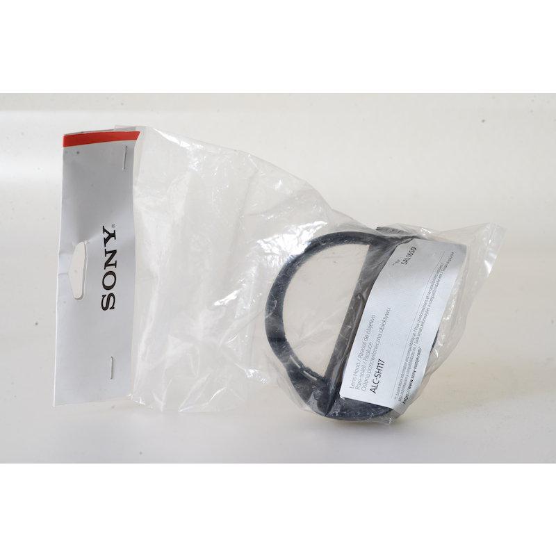 Sony Geli.-Blende ALC-SH117 (DT 2,8/16-50 SSM)