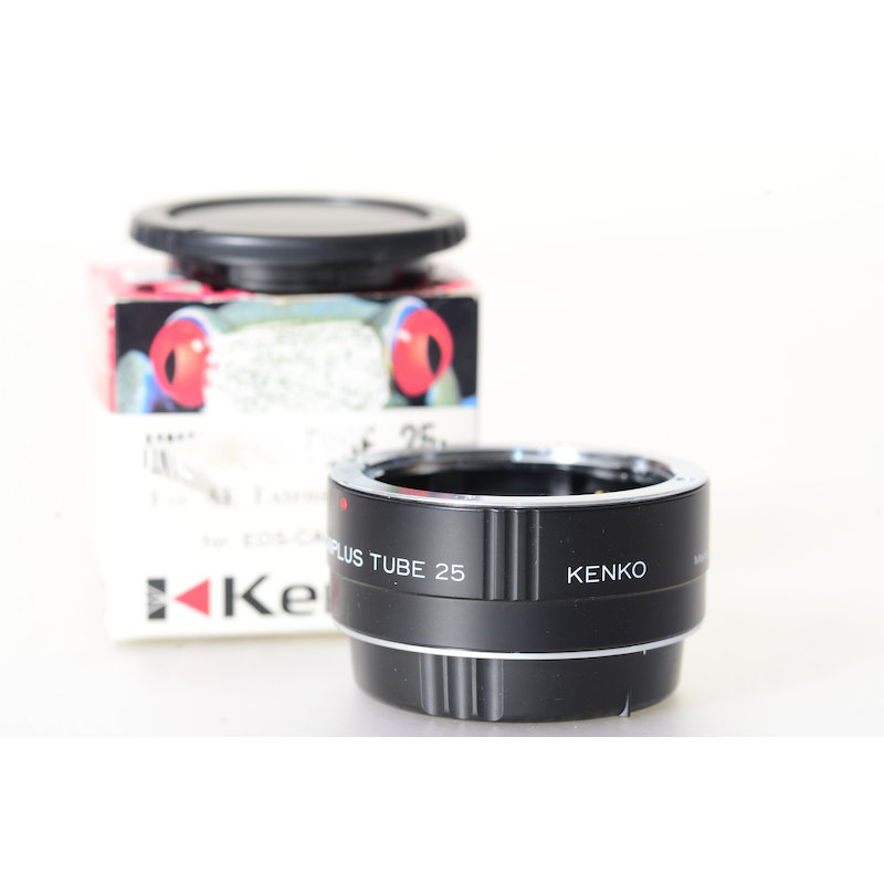 Kenko Zwischenring 25 DG C/EF