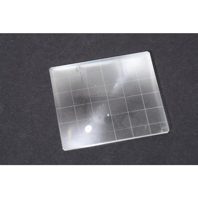 Beattie Intenscreen Scheibe Gitter Rollei 6008/GX