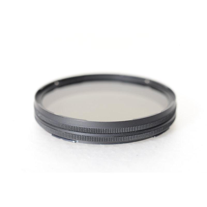 B+W Polfilter Zirkular Rollei B VI/66