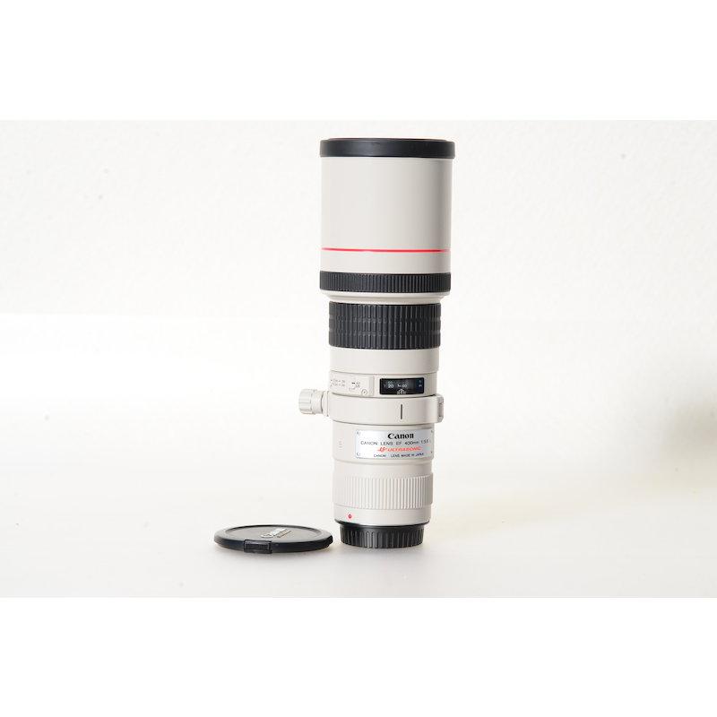 Canon EF 5,6/400 L USM