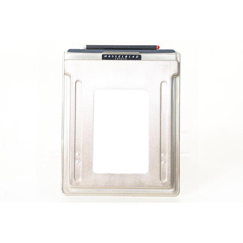 Hasselblad Planfilmkassette 6x6