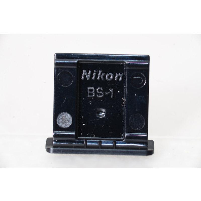 Nikon Blitzschuhabdeckung BS-1