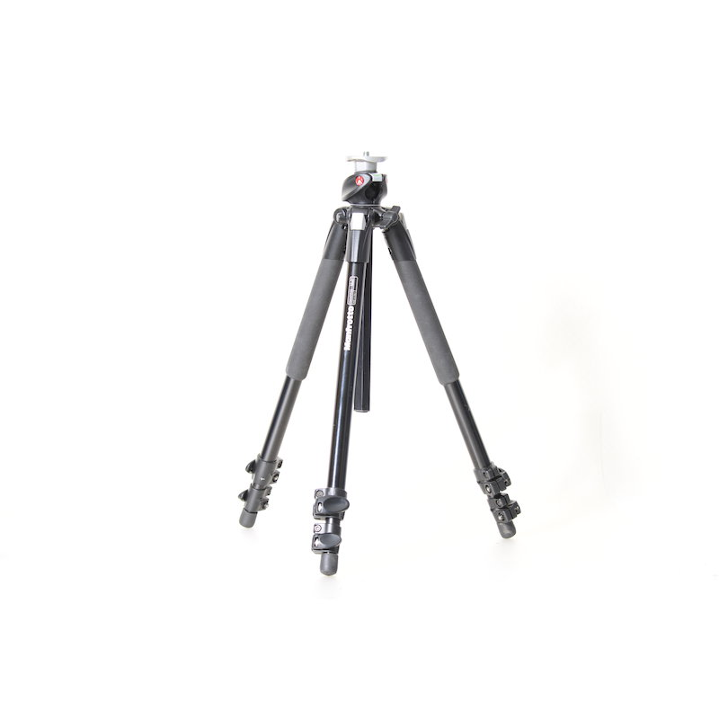 Manfrotto Kamerastativ Mini Pro MA 190XPROB