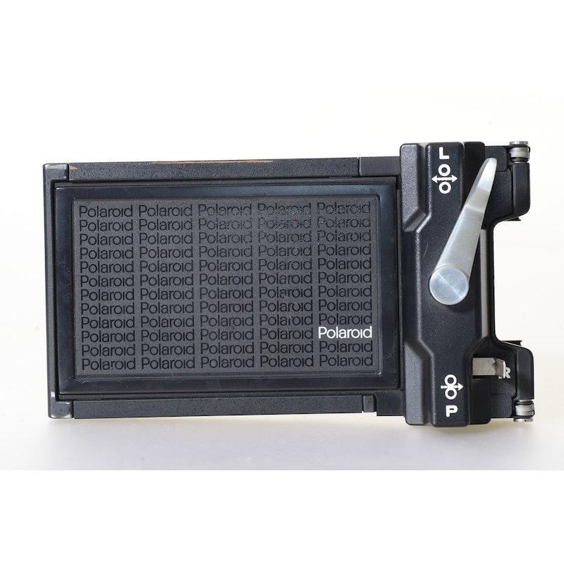 Polaroid Einzelblattkassette P-545 N
