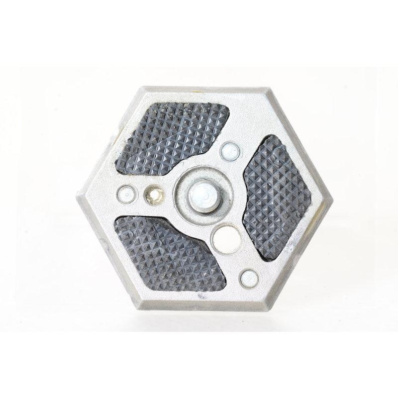 Manfrotto Kameraplatte MA 030 ARCH-1