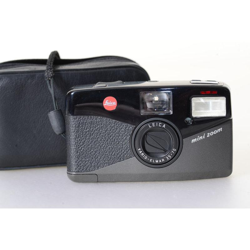 Leica Mini Zoom Data