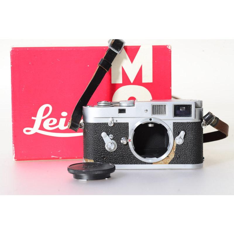 Leitz Leica M2